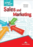 Career Paths: Sales and Marketing Student's Book with Digibook App