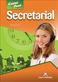 Career Paths: Secretarial Student's Book with Digibook App