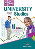 Career Paths: University Studies Student's Book with Digibook App