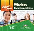Career Paths: Wireless Communication Audio CD