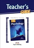 Career Paths: Psychology Teacher's Guide