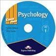 Career Paths: Psychology Class Audio CD