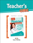 Career Paths: Physician Assistant Teacher's Guide