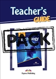 Career Paths: Psychology Teacher's Guide Pack