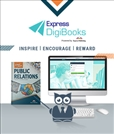Career Paths: Public Relations Digibook Application Access Code