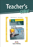 Career Paths: Civil Engineering Teacher's Guide