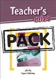 Career Paths: Electrical Engineering Teacher's Guide Pack