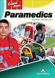 Career Paths: Paramedics Student's Book with Digibook App