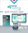 FCE for Schools Practice Tests 1 Digibook App Code Only