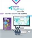 FCE for Schools Practice Tests 2 Digibook App Code Only