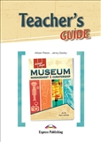 Career Paths: Museum Management and Curatorship Teacher's Guide