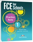 FCE for Schools Practice Tests 1 Student's Book with Digibook App