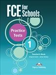 FCE for Schools Practice Tests 1 Teacher's Book with Digibook App
