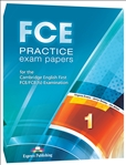 FCE Practice Exam Papers 1 Student's Book with Digibook App