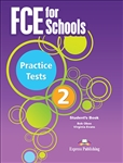 FCE for Schools Practice Tests 2 Student's Book with Digibook App