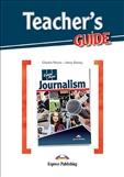 Career Paths: Journalism Teacher's Guide