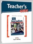 Career Paths: Journalism Teacher's Guide Pack