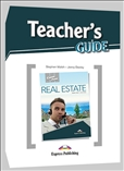 Career Paths: Real Estate Teacher's Guide
