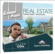 Career Paths: Real Estate Class Audio CD
