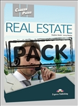 Career Paths: Real Estate Student's Book with Digibook App