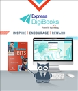 Mission IELTS 2 Academic Student's Book Digibook Access Code Only