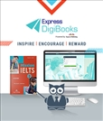 Mission IELTS Exam Practice Tests Digibook Access Code Only
