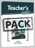 Career Paths: Real Estate Teacher's Guide Pack