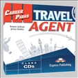 Career Paths: Travel Agent Class Audio CD