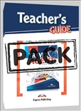 Career Paths: Travel Agent Teacher's Guide Pack