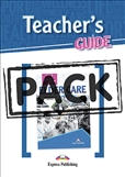 Career Paths: Elder Care Teacher's Guide Pack