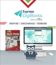 Career Paths: Fast Food Digibook Application Access Code