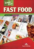 Career Paths: Fast Food Student's Book with Digibook App