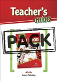 Career Paths: Fast Food Teacher's Guide Pack