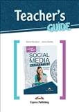 Career Paths: Social Media Marketing Teacher's Guide