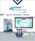 Career Paths: Social Media Marketing Digibook Application Access Code