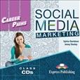 Career Paths: Social Media Marketing Class Audio CD