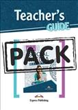 Career Paths: Social Media Marketing Teacher's Guide Pack