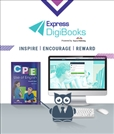 CPE Use of English Book 1 Digibook App Code Only (2013)