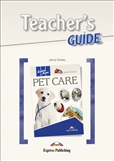 Career Paths: Pet Care Teacher's Guide