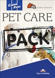 Career Paths: Pet Care Student's Book with Digibook App