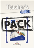 Career Paths: Pet Care Teacher's Guide Pack