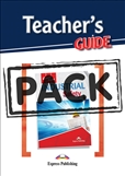Career Paths: Industrial Safety Teacher's Guide Pack