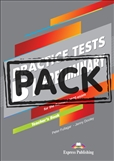 B1 Preliminary Practice Tests Teacher's Book with...