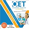 OET (All Professions) Reading and Listening Skills Builder Class CD