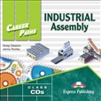 Career Paths: Industrial Assembly Audio CD