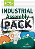 Career Paths: Industrial Assembly Student's Book with Digibook App