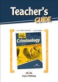 Career Paths: Criminology Teacher's Guide
