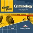 Career Paths: Criminology Audio CD