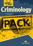 Career Paths: Criminology Student's Book with Digibook App