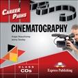 Career Paths: Cinematography Audio CD